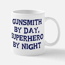 Gunsmith by day Mug