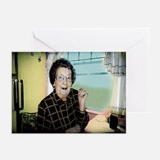 """Lois"" Greeting Cards (Pk of 10)"