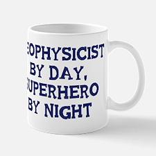 Geophysicist by day Mug