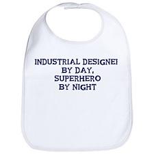 Industrial Designer by day Bib
