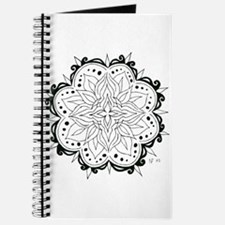 Nothing But Lines Color Your Own Journal