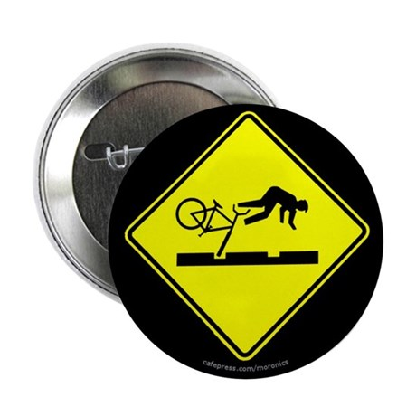 Button - Bike Guy