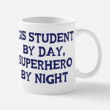 GIS Student by day Mug