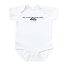 Environmental Studies Student Infant Bodysuit