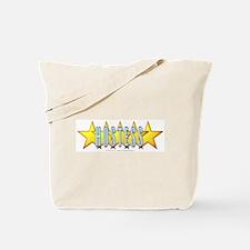 5 Star Hostess Tote Bag