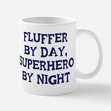 Fluffer by day Mug