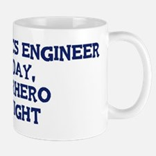 Electronics Engineer by day Mug