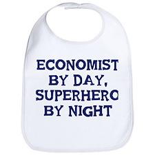 Economist by day Bib