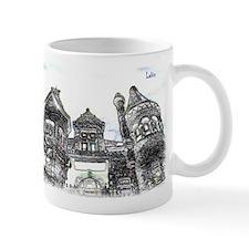 Mug/Castles in the Sky