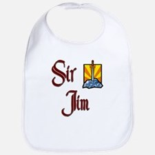 Sir Jim Bib