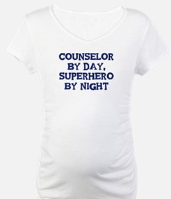 Counselor by day Shirt
