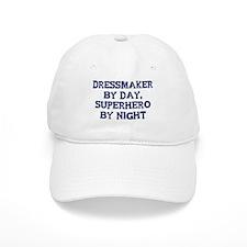Dressmaker by day Baseball Cap
