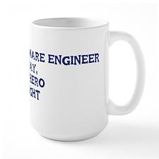 Computer Software Engineer by Mug
