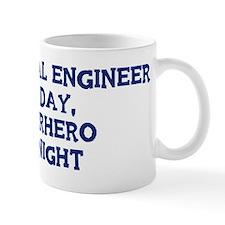 Biomedical Engineer by day Mug