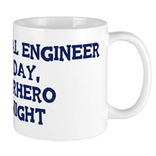 Biomedical Engineer by day Mug