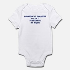 Biomedical Engineer by day Infant Bodysuit