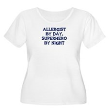 Allergist by day T-Shirt