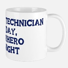 Aircraft Technician by day Mug