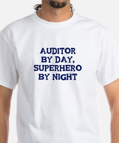 Auditor by day Shirt