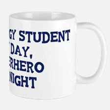 Audiology Student by day Mug