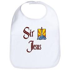 Sir Jesus Bib