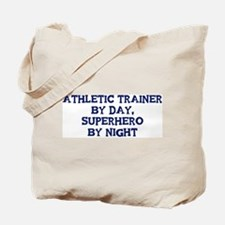 Athletic Trainer by day Tote Bag