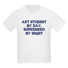Art Student by day T-Shirt