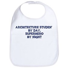Architecture Student by day Bib