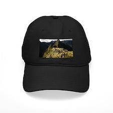 Machu Picchu Baseball Hat