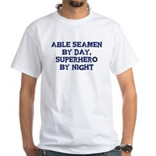 Able Seamen by day Shirt