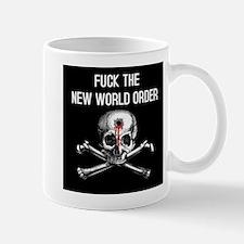 fknwo Mugs