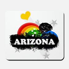 Sweet Fruity Arizona Mousepad