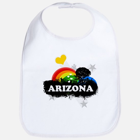 Sweet Fruity Arizona Bib