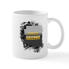 Pimpin' Arizona Mug