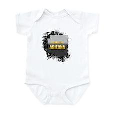 Pimpin' Arizona Infant Bodysuit