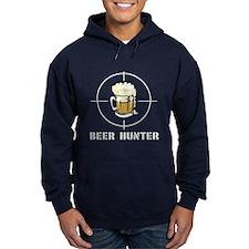 Beer hunter Hoodie