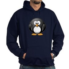 Chubby Penguin Hoodie