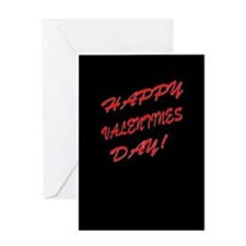 IT'S OVER Greeting Card