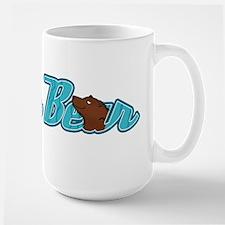 Sugar Bear Large Mug