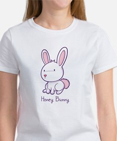 Honey Bunny Women's T-Shirt