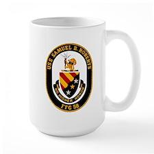 FFG-58 Roberts Mug