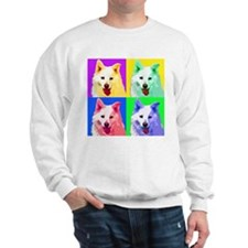 Samoyed Sweatshirt
