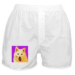Samoyed Boxer Shorts