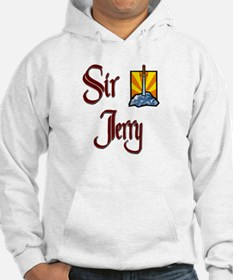 Sir Jerry Jumper Hoody