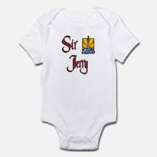 Sir Jerry Infant Bodysuit
