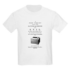 Evil printer T-Shirt