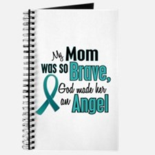 Angel 1 TEAL (Mom) Journal