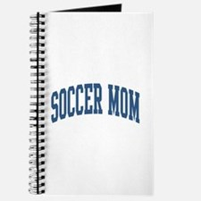 Soccer Mom Sports Nickname Collegiate Style Journa