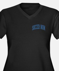 Soccer Mom Sports Nickname Collegiate Style Women'