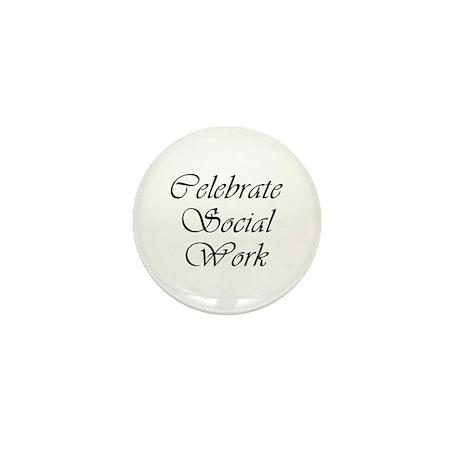 Celebrate SW (black) Mini Button (10 pack)